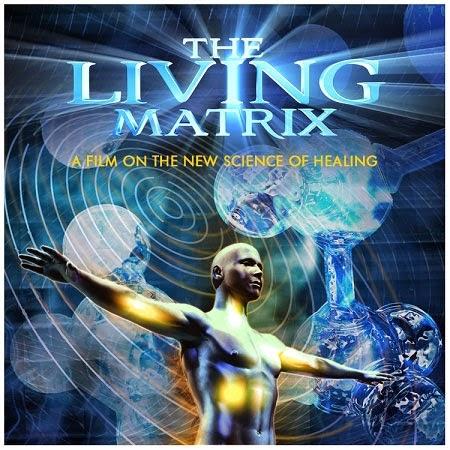 Az élő mátrix - plakát
