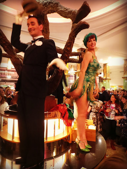 La Coupole brasserie art déco paris restaurant bonne adresse Montparnasse Revival
