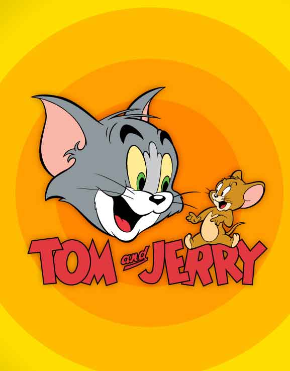 Tom and Jerry Classic Collection   TVAnimetoon - Streaming