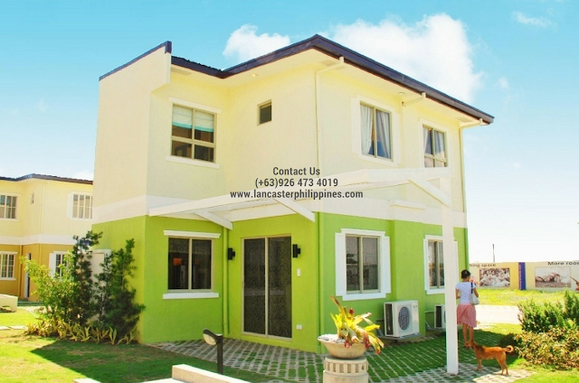Haven - Lancaster New City Cavite| Affordable House for Sale in Imus-General Trias Cavite