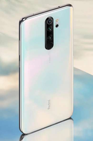 Xiaomi Redmi Note 8 Pro Smartphone