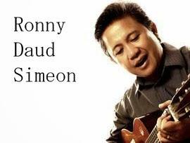 Download Lagu Rohani Ronny Daud Simeon Full Album Jumpa Tuhan Bersama
