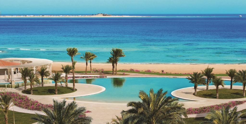 Hotel Baron Palace Resort Hurghada