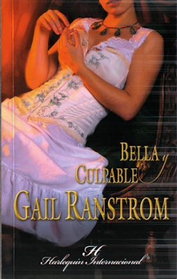 Gail Ranstrom - Bella Y Culpable