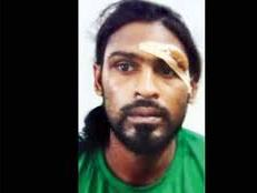Police Seeks Kondaya for Another Case