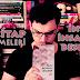 [Hediye Kitap] Bir Kitap: İnsan İnsandan Beslenir - Voscreen