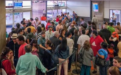 Aeropuerto de Maiqueitía