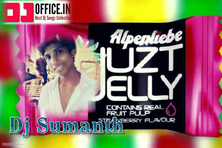Alphanlebi CandiMan Jelicious 2015 Thennmar Mix Dj Sumanth