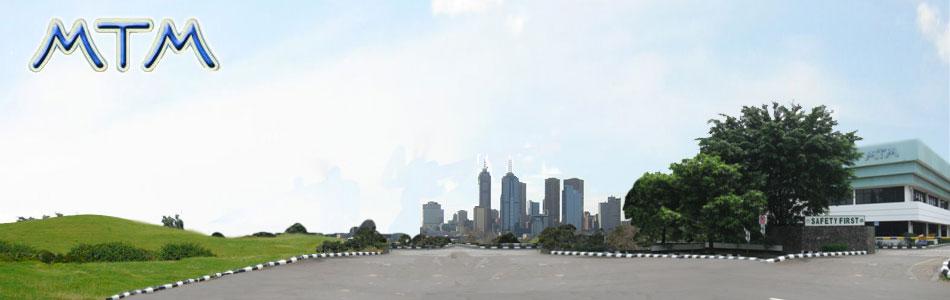 Lowongan Kerja  Astra Group Terbaru PT Menara Terus Makmur
