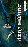 My new middle-grade novel Bungee Jump (the inside story of writing it)