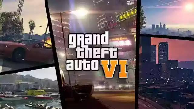 GTA VI (6) NEWS AND RELEASE DATE GAMEPLAY