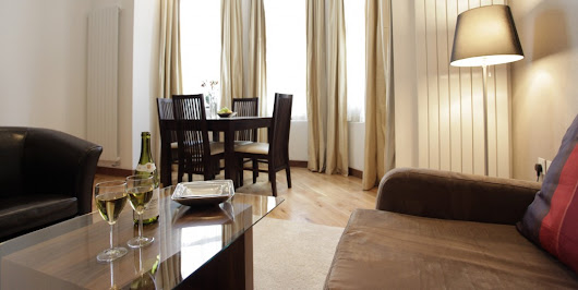 Why Serviced Apartments Are Better Stay For A Romantic Getaway Stay?