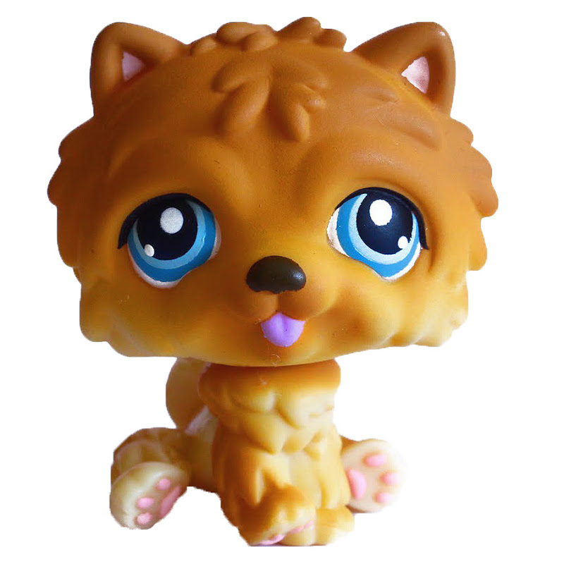 LPS Chow Chow Generation 1 Pets | LPS Merch