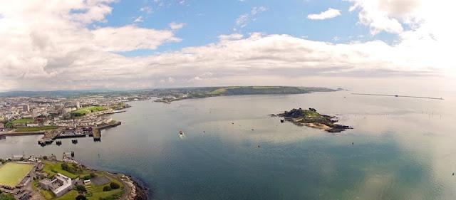 Plymouth-breakwater-swim