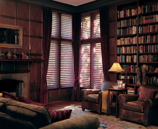 Protect rugs and furnishings from harmful UV light with Hunter Douglas Silhouette Window Shadings.