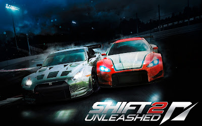 Download Need For Speed Shift 2 Unleashed Game