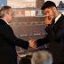 Asensio Meneteskan Air Mata Ketika Diperkenalkan Oleh Presiden Real Madrid