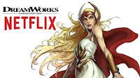 Netflix She-Ra 1