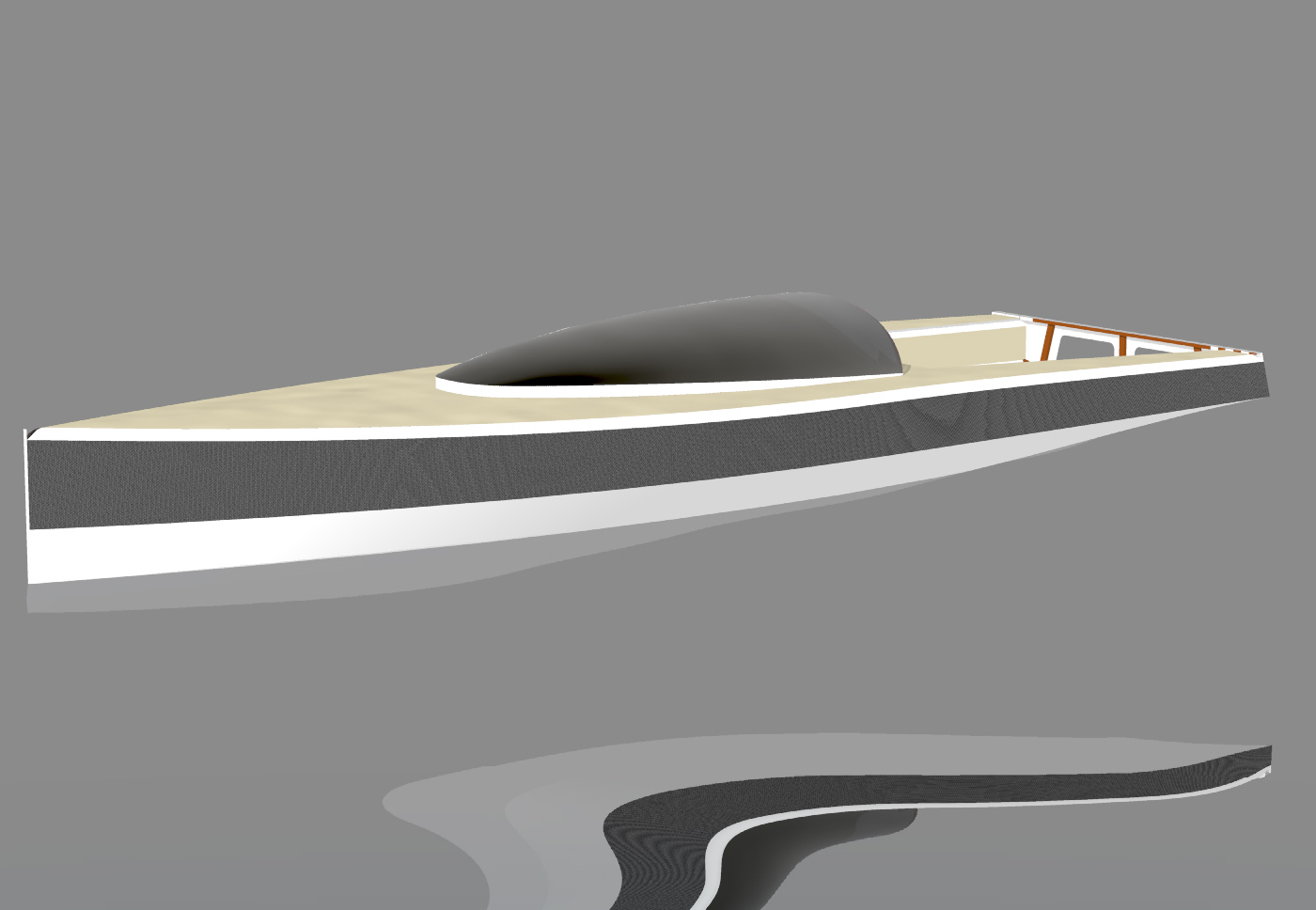 Plywood Displacement Boat Plans Learn besides Help Power Sail Cat Hull ...