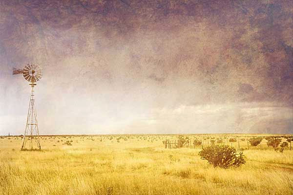 How To Blend Textures With Photos In Photoshop