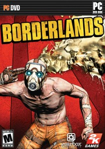 Borderlands (PC) 2009