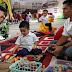 Fasilitasi Tempat Bermain, Panitia PPDB Siapkan Playground di Tempat Pendaftaran