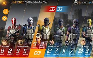 MaskGun Mod Apk Unlimited Ammo