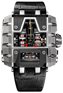 Montre Rebellion T-1000 Gotham