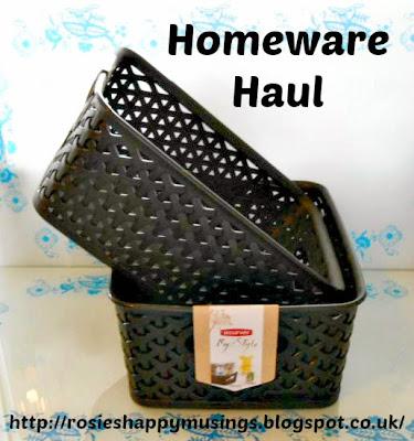Kitchen Homeware Sale