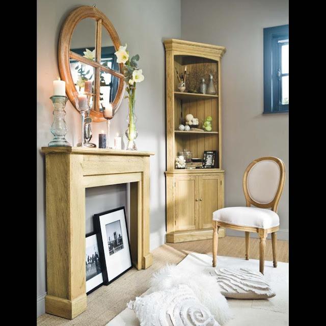 white glam lareira falsa respostas fake fireplace. Black Bedroom Furniture Sets. Home Design Ideas