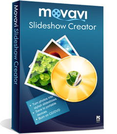 Movavi Slideshow Creator Portable