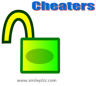 cheaters, cheat status for whatsapp