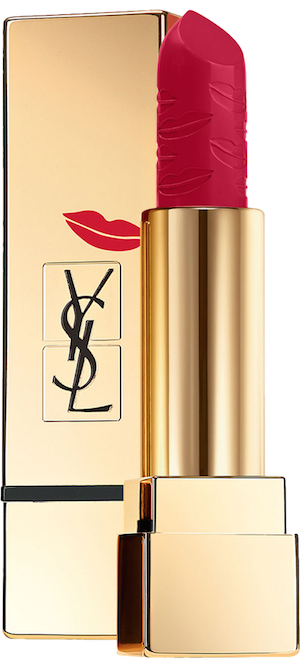 YSL Beaute Limited Edition Rouge Pur Couture Collector