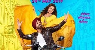 Chandigarh Amritsar Chandigarh 2019 Punjabi Movie Download