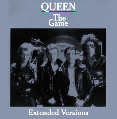 Queen - The Game (Extended Versions)