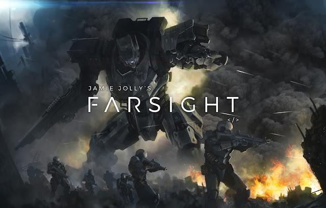 Farsight Kickstarter Review