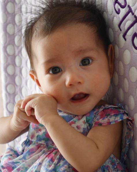 mariel rodriguez padilla baby