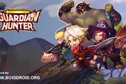 Guardian Hunter: SuperBrawlRPG Mod v2.2.0.03 APK Android Terbaru