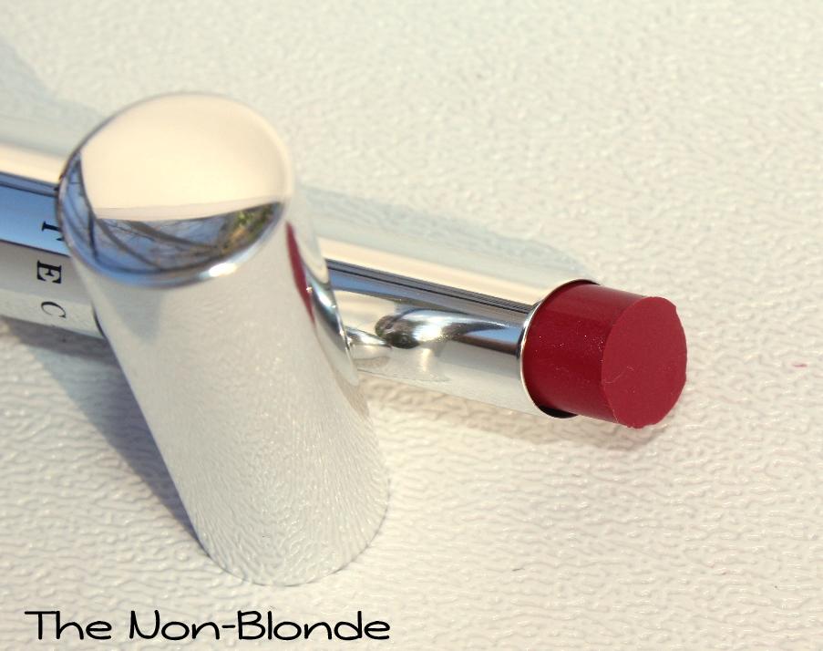 Chantecaille Aster Hydra Chic Lipstick | The Non-Blonde