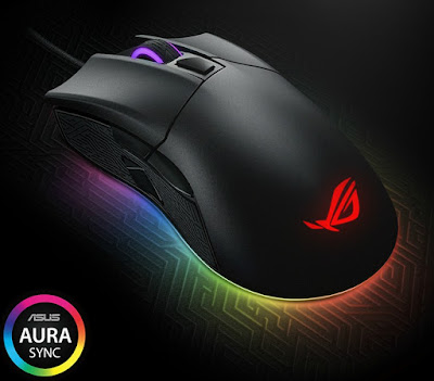 Best Gaming mouse manufacturer-Asus