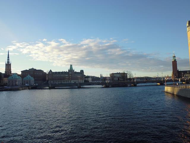 Navidad en Estocolmo (@mibaulviajero)