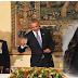 """ΣΤΗΝ ΑΘΗΝΑ! ΠΟΙΑ ΚΑΛΛΙΓΡΑΜΗ μελαχρινή """"τρέλανε"""" τον Ομπάμα..."""