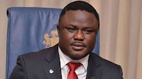 FG NOT WILLING TO REIMBURSE MONEY USED IN REHABILITATING ROADS – GOV. AYADE