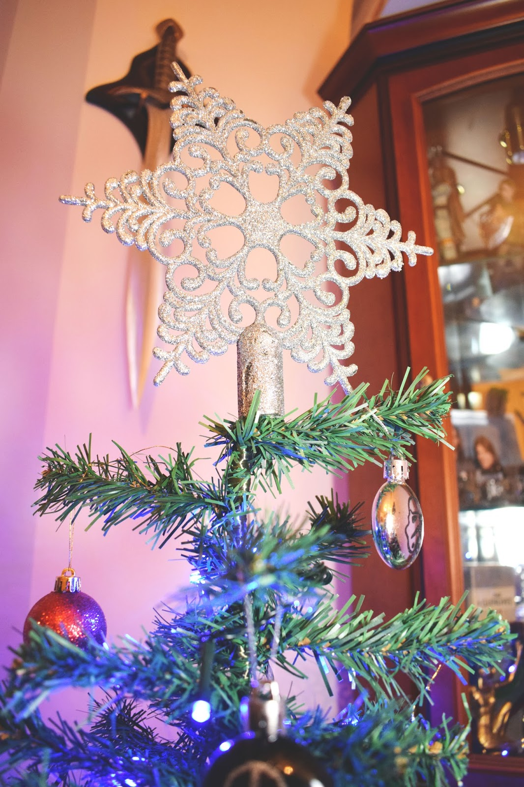 lebellelavie - Christmas decorations for under £20