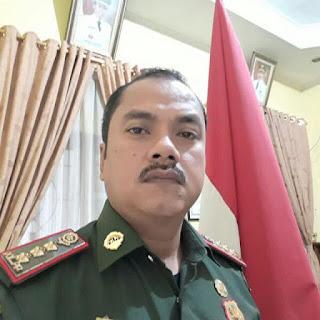 Polisi Pamong Praja Padang Panjang Adakan Donor Darah