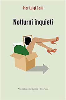 Notturni Inquieti Di Pier Luigi Celli PDF