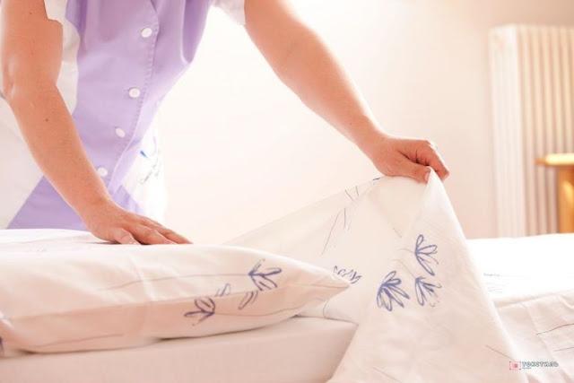 Ученые рассказали, что произойдет с человеком, если не стирать постельное белье раз в неделю