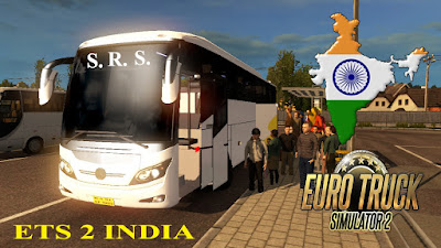 Bus Mercedes India