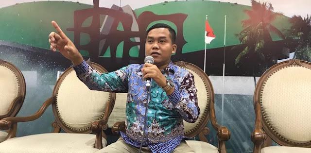 Kans Jokowi-Ma'ruf Vs Prabowo-Sandi