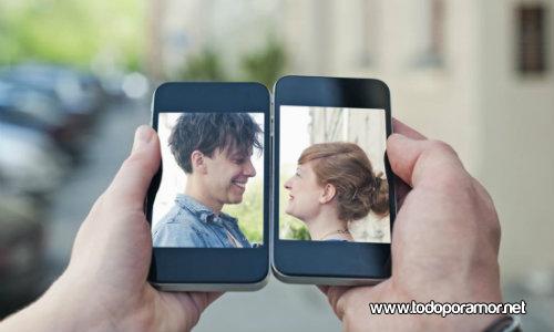 aplicaciones para encontrar el amor desde tu telefono movil